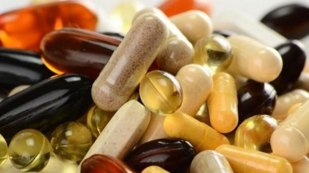 Różne formy aminokwasów