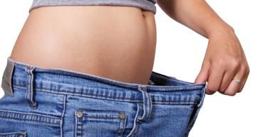 Odchudzanie brzucha – 5 naturalnych wspomagaczy
