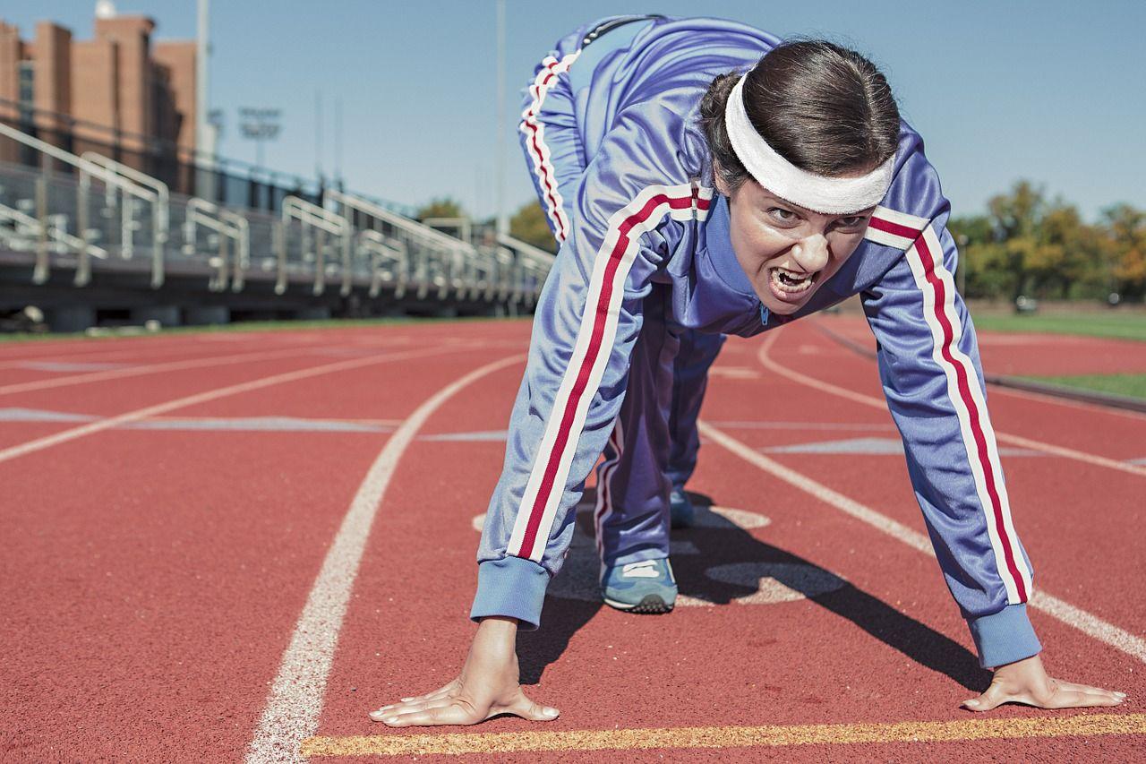 Trening wytrzymałościowy niebezpieczny dla serca?