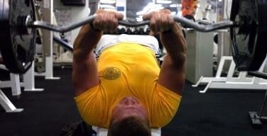Lista suplementów dla sportowców pomoże osiągnąć efekty treningowe