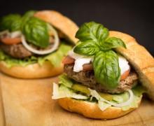 Fast-foody wspomagają regenerację po treningu?
