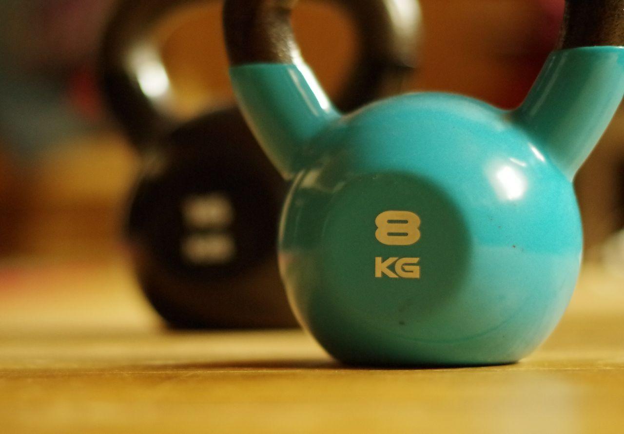 Trening funkcjonalny – czyli co?