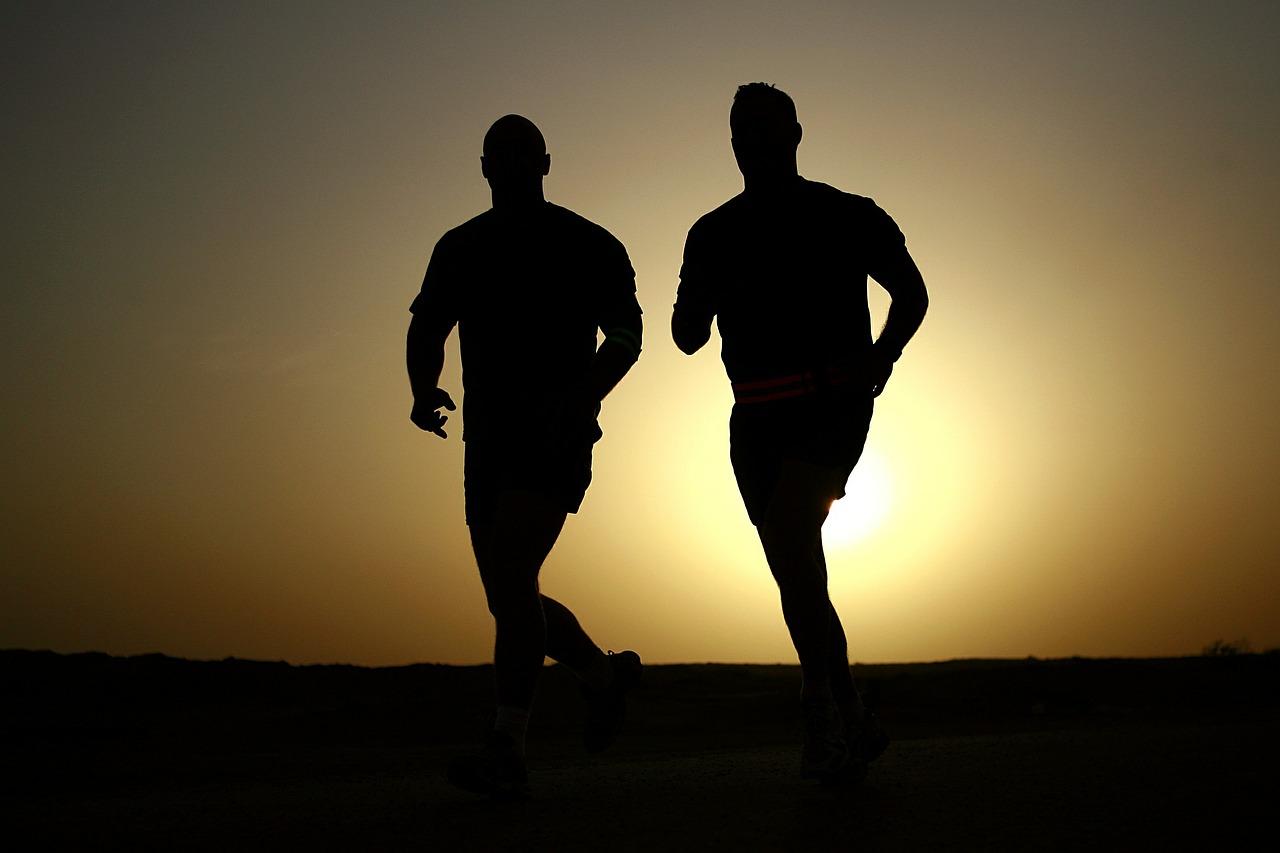Dieta biegacza – jak powinna wyglądać?