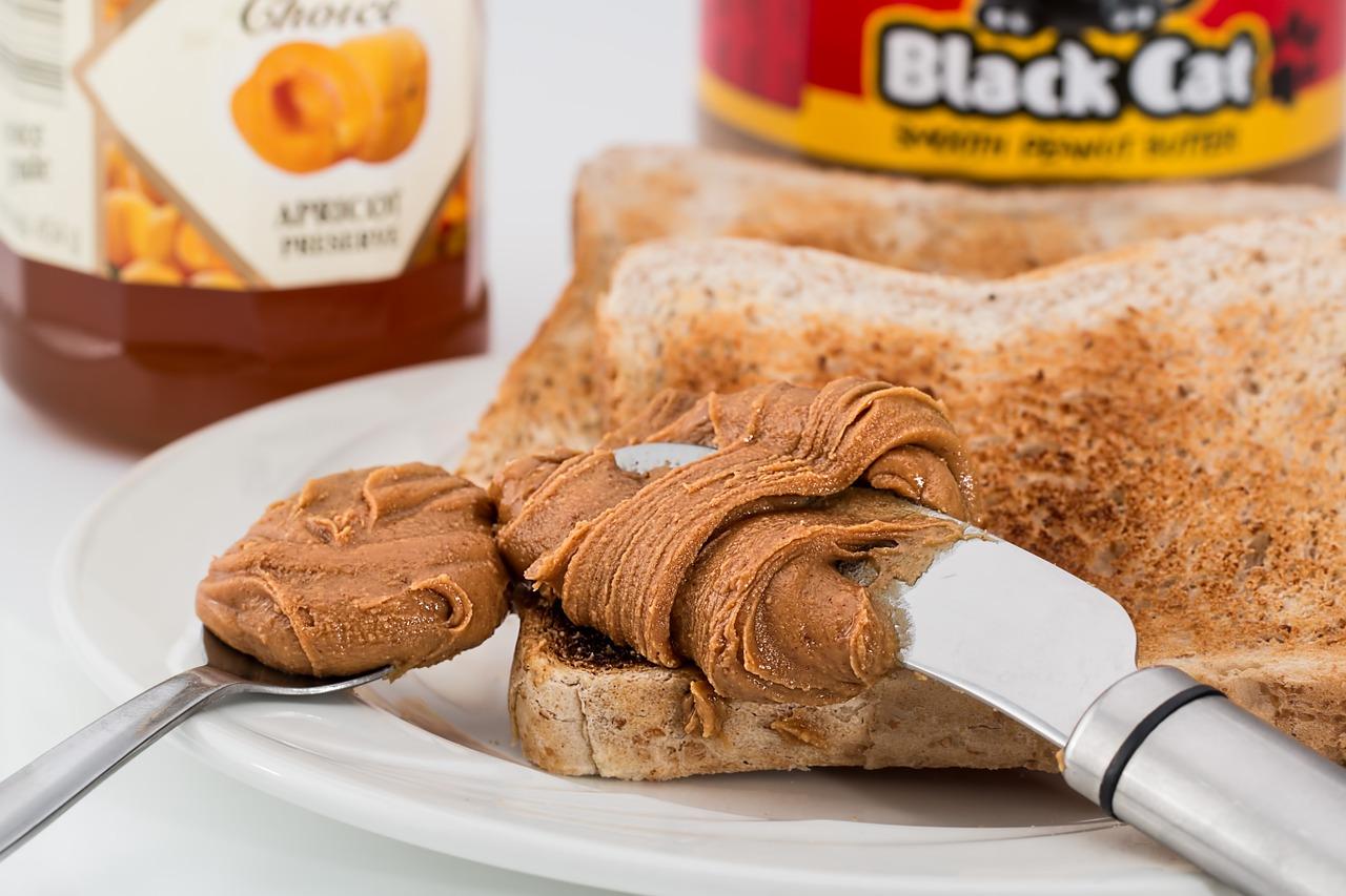 Masło orzechowe – czy warto je jeść?