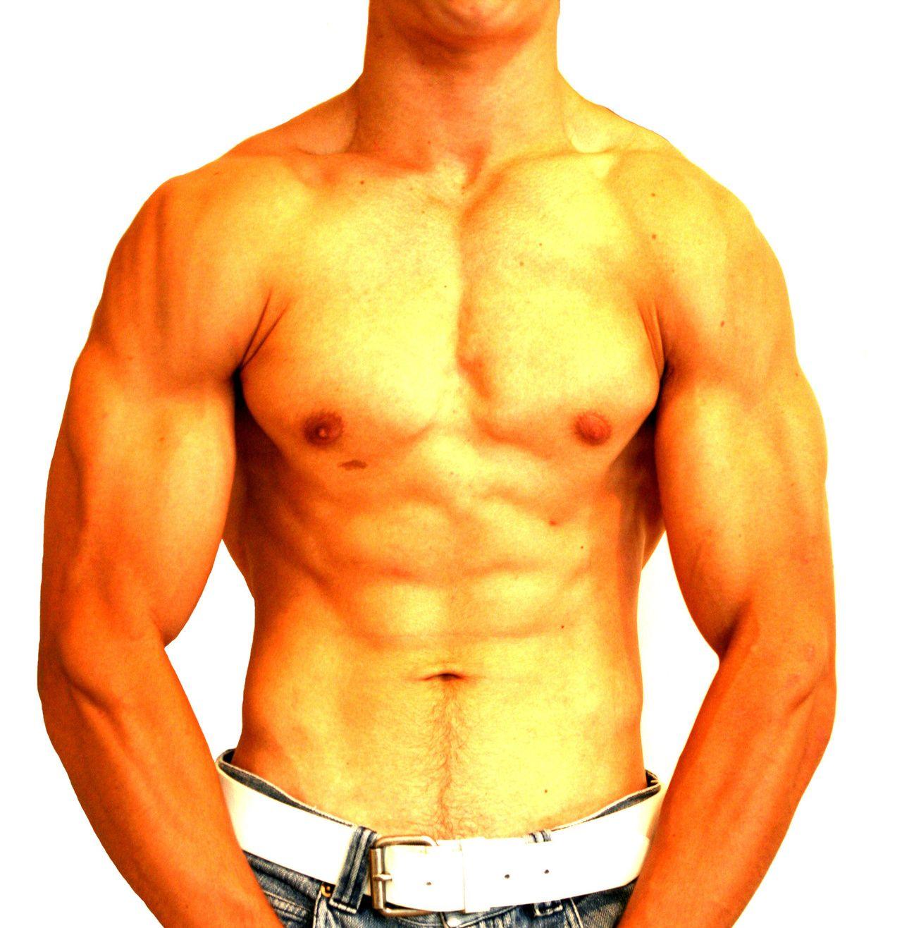 4 błędy treningowe popełniane na siłowni
