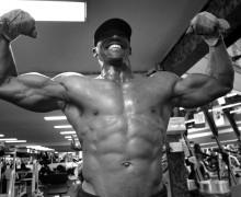 Przyrost mięśni – co go hamuje?