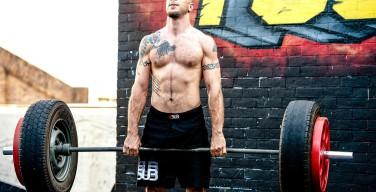 Jak wspomóc rozwój mięśni na treningu?