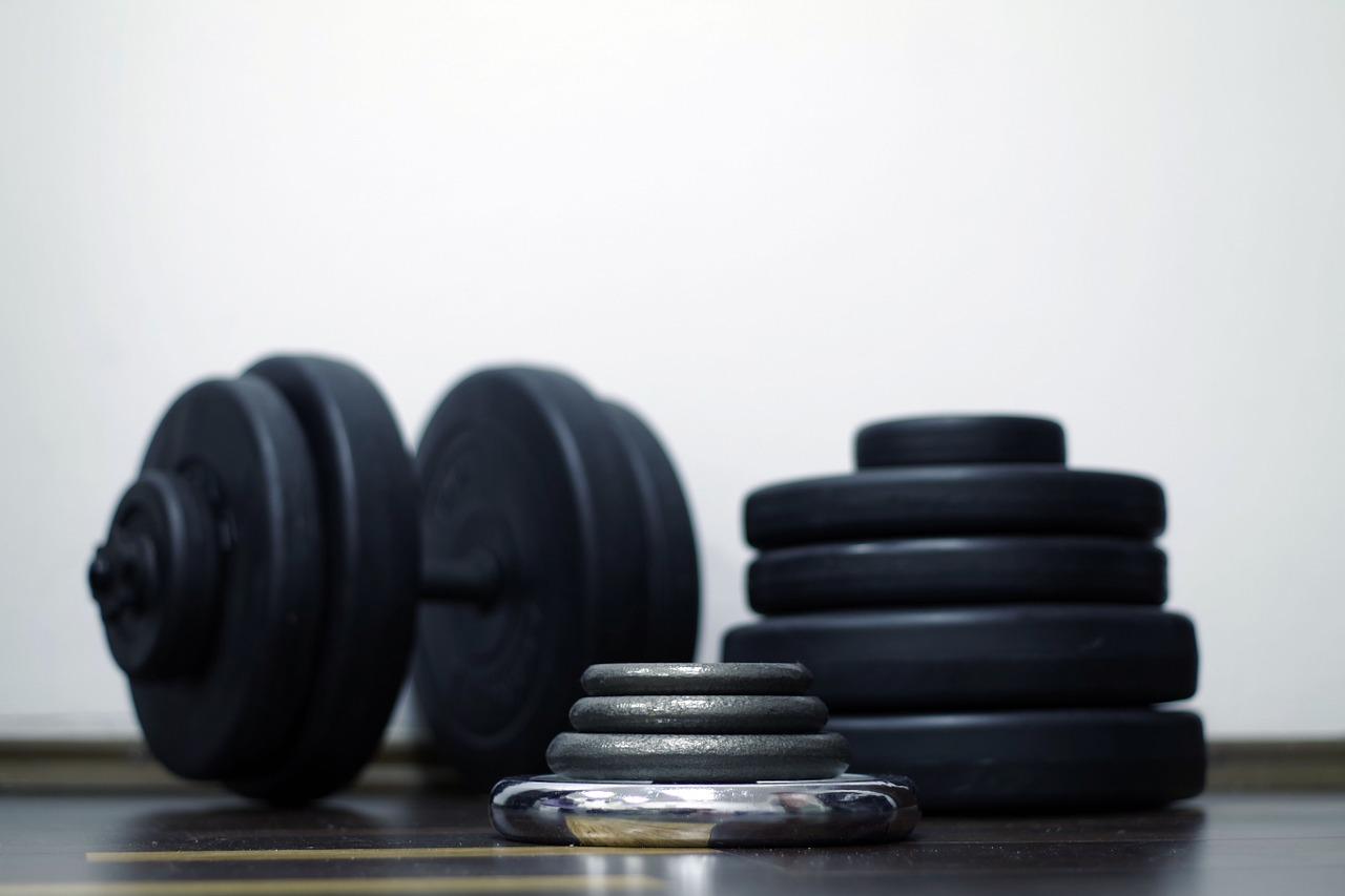 Odżywki na masę – które są koniecznością?