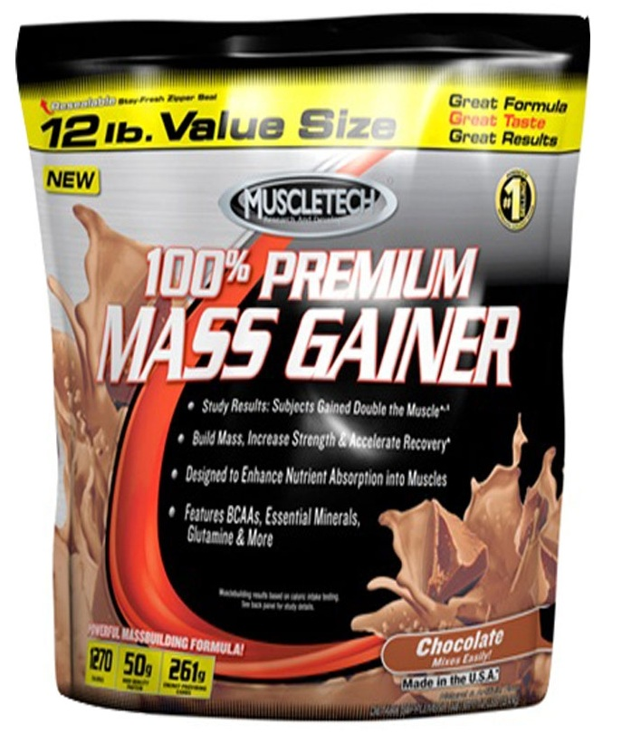 anabolic peak mass gainer review