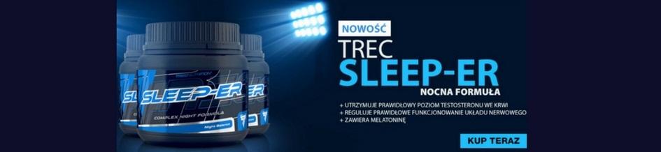 Sleep ER Trec