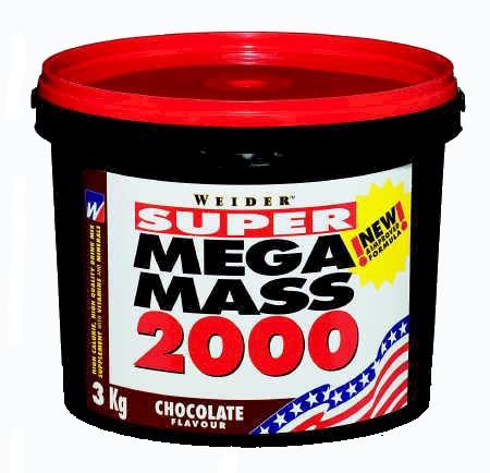 mega max 2000