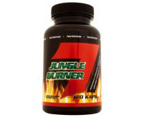 7NUTRITION Jungle Burner 120 kap.