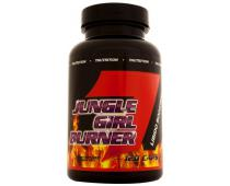 7NUTRITION Jungle Girl Burner 120 kap.