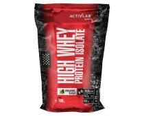 ACTIVLAB High Whey Isolate 83% 700g