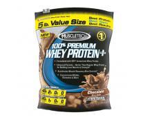 MUSCLETECH Premium Whey Protein 2270g