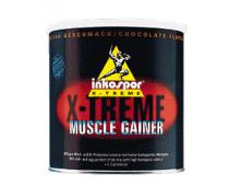 INKOSPOR X-TREME Muscle Gainer 500g