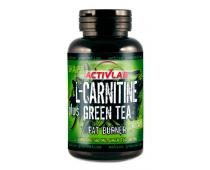 ACTIVLAB L-Carnitine + Green Tea 60 kap.