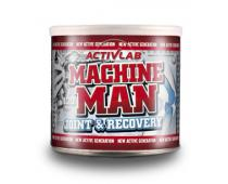 ACTIVLAB Machine Man Joint&Recovery 120 kap.