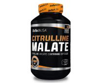 BIO TECH USA Citruline Malate Powder 90 kap