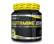 BIO TECH USA Glutamine Zero 300g