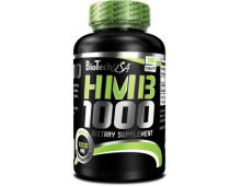 BIO TECH USA HMB 1000 180 tab.