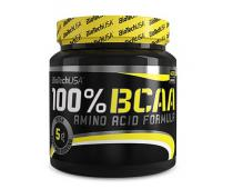 BIO TECH USA BCAA 100% 400g