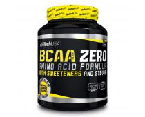 BIO TECH USA BCAA Flash Zero 700 g