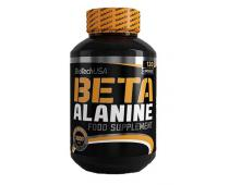BIO TECH USA Beta Alanine 120 kap