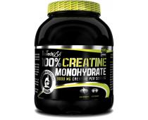 BIO TECH USA Creatine Monohydrate 500 g