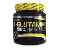 BIO TECH USA L-Glutamine 500g