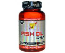 BSN DNA Fish Oil 100 kap