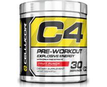 CELLUCOR C4 G4 Chrome 195g