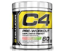 CELLUCOR C4 G4 Chrome 390g