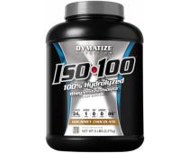 DYMATIZE Iso 100 Protein 2275 g