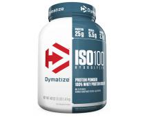 DYMATIZE Iso 100 Protein 2200 g