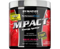 DYMATIZE M.P.Act Energy Ignitor Caffeine Free 329 g