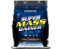 DYMATIZE Super Mass Gainer 5443g