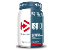 DYMATIZE Iso 100 Protein 900 g