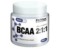 FITMAX BCAA 2-1-1 200g