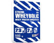 FITNESS AUTHORITY Xtreme Whey Bolic 80 500g