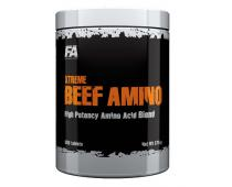 FITNESS AUTHORITY Beef Amino 300 tab.