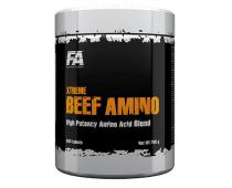 FITNESS AUTHORITY Beef Amino 600 tab.