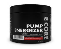 FITNESS AUTHORITY Pump Core Energizer 216 g