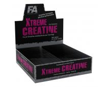 FITNESS AUTHORITY Xtreme Creatine 15 tab. - blistr