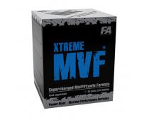 FITNESS AUTHORITY Xtreme MVF 30 saszetek