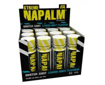 FITNESS AUTHORITY Napalm Shot 60 ml