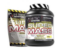 HI TEC Super Mass 3000g + 1000g