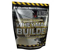 HI TEC Whey Mass Builder 1500g
