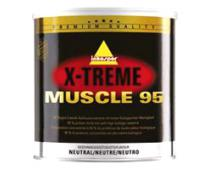 INKOSPOR X-TREME Muscle 95 Unlimited 500g (folia)