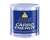 INKOSPOR Active Carbo Energy 500g